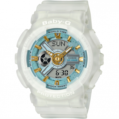 BA-110SC-7AER